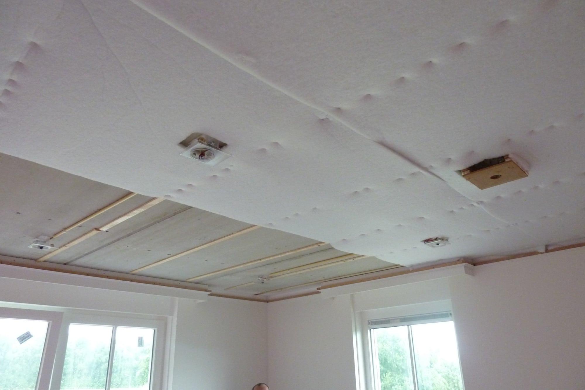 Akoestisch plafond | Marcel Wesseling